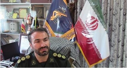 ملت ایران با تشییع شهدای غواص،  عزت  خود را به جهانیان  نشان  داد
