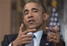 اوباما: ایران ۹۸ درصد از اورانیوم غنیشده خود را کنار خواهد گذاشت