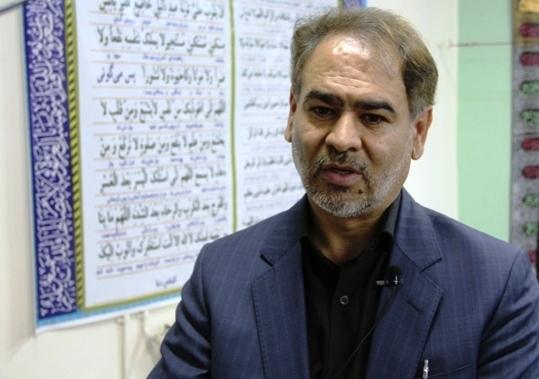 Image result for محسن عبدي پور مسئول بسيج حقوقدانان استان چهارمحال و بختياري