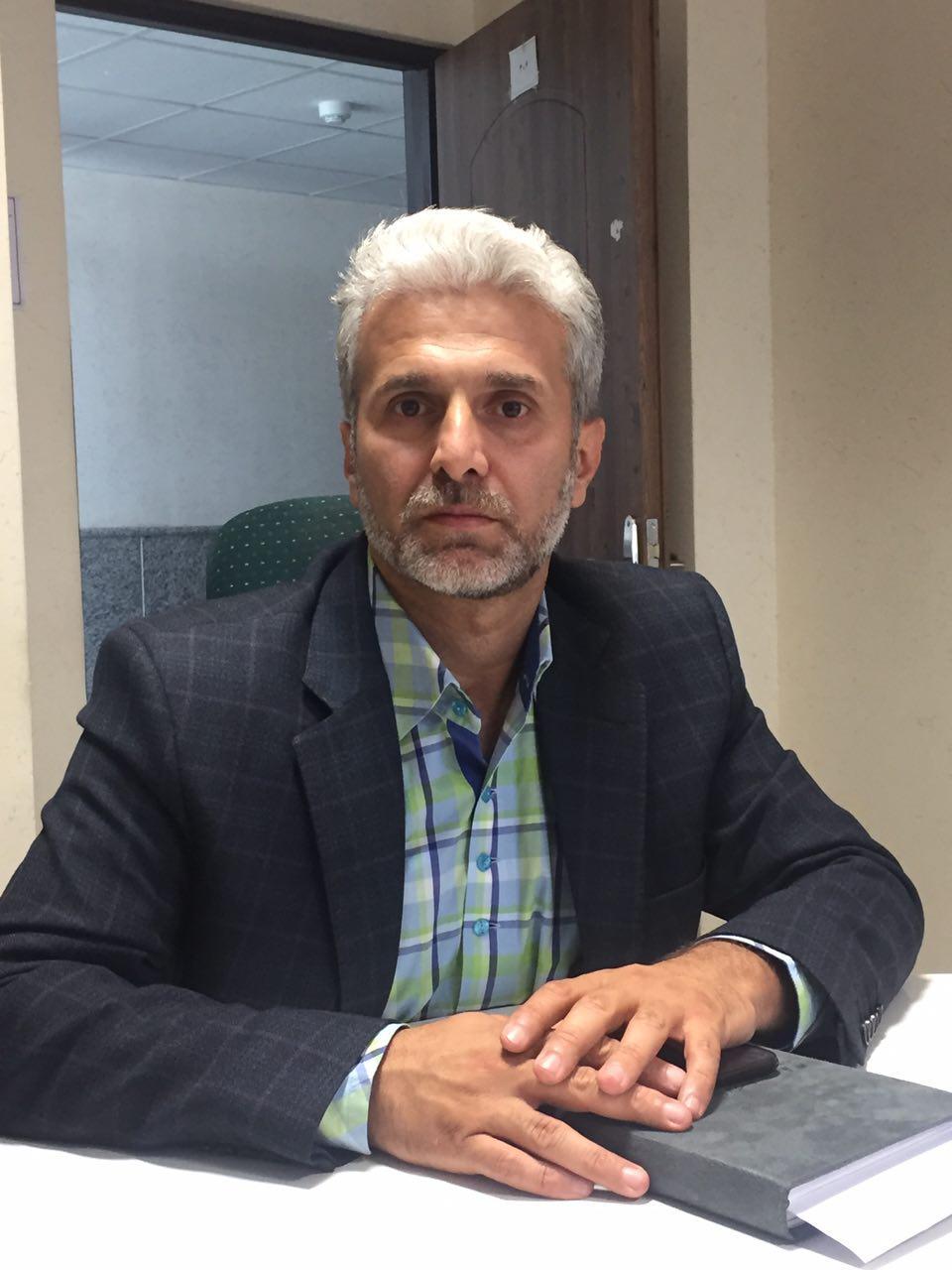 مدیرعامل جدید باشگاه «مقاومت البرز» انتخاب شد/ آماده سازی تیم فوتسال مقاومت البرز برای حضور در لیگ برتر