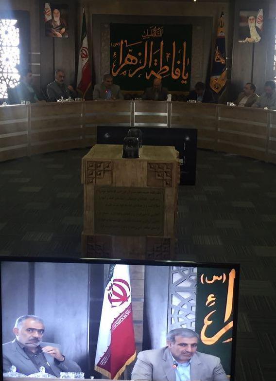 تلاش سپاه البرز برای حضور قدرتمند تیم فوتسال مقاومت البرز در لیگ برتر