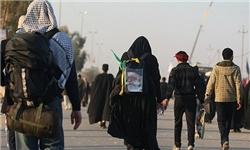 فایل ویدیویی زائران دانشجوی دانشگاه های سراسر کشور در شهادت امام هشتم علیه السّلام
