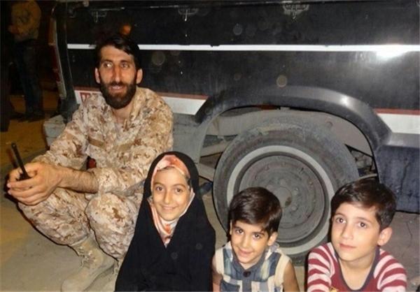 تولد زینبی از تبار مقاومت اسلامی