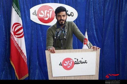 تریبون گفتگوی دانشجویی در دانشگاه آزاد کرج برگزار شد