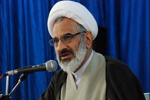 جنگ دو جبهه انقلاب اسلامی و آمریکا پایانپذیر نیست/ استکبار چهار رکن انقلاب را نشانه رفته است