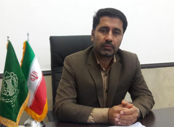 Image result for تاری شورای هماهنگی تبلیغات اسلامی گلستان