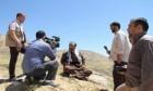 اعزام گروه «مستندساز» ستاد راهیان نور قم به مناطق عملیاتی دفاع مقدس
