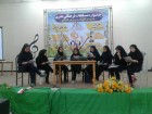جشنواره ی تئاتر درشهرستان شادگان برگزار شد
