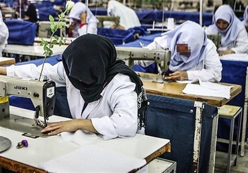 اشتغال ۱۲۵ زن سرپرست خانوار امسال در استان البرز فراهم شد
