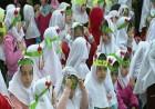 عزاداری سه سالههای حسینی در شهرکرد