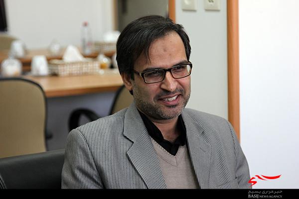 تولید 120 عکس نوشته از شهدای روحانی استان بوشهر