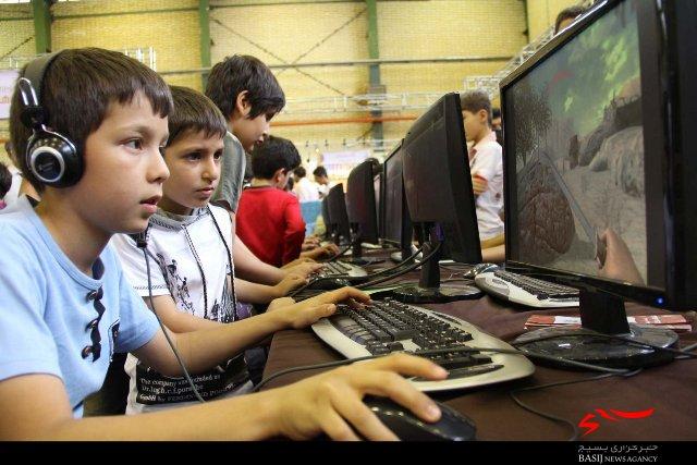 جلوگیری از آسیبها با انتخاب بازی رایانهای مناسب سن کودکان