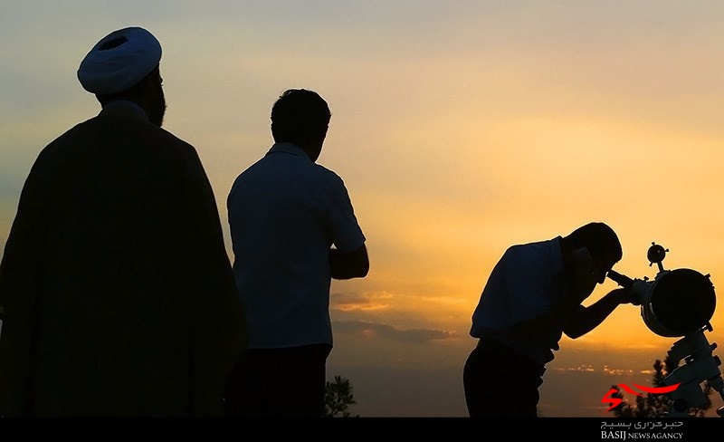 به احتمال زیاد جمعه عید سعید فطر است