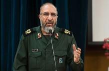 استکبار ستیزی یکی از شاخصه های انقلاب اسلامی و بسیج است