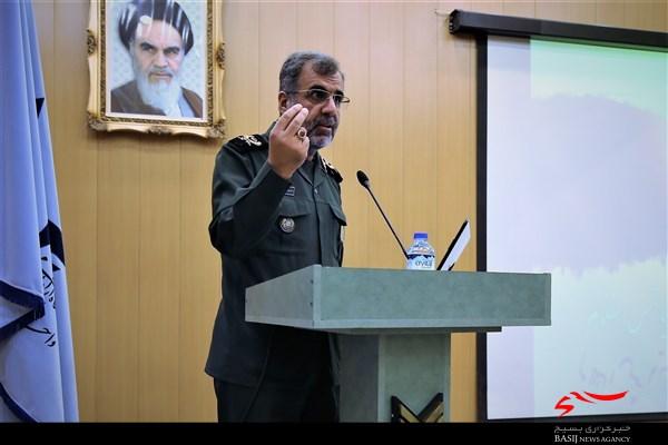 دشمنی آمریکا با جمهوری اسلامی ایران راهبردی بوده و قابل مذاکره نیست