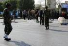 هیچکدام از تروریستهای حمله به رژه اهواز متواری نیستند/ 3 نفر کشته و 1 نفر دستگیر شده است