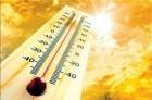 دمای قم به 34 درجه میرسد