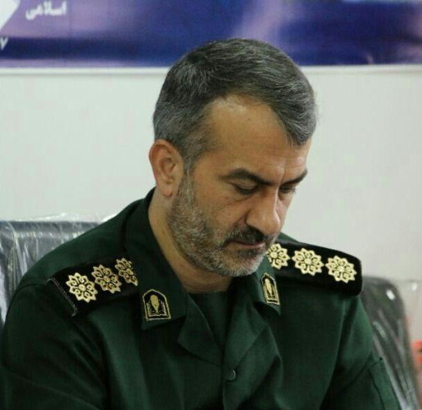 حرکات توطئهآمیز اهواز با طراحی ایادی استکبار و استعمار در راستای جلوگیری از پیشرفت ایران صورت می پذیرد