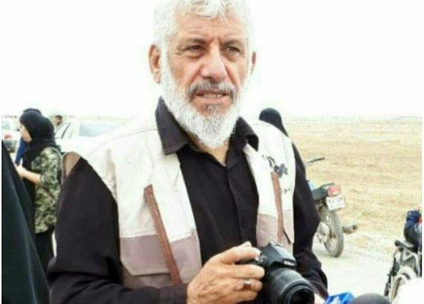 مصیبت درگذشت شادروان اسماعیل حاجیانی، مصیبت بزرگی برای همراهان جبهه انقلاب اسلامی است