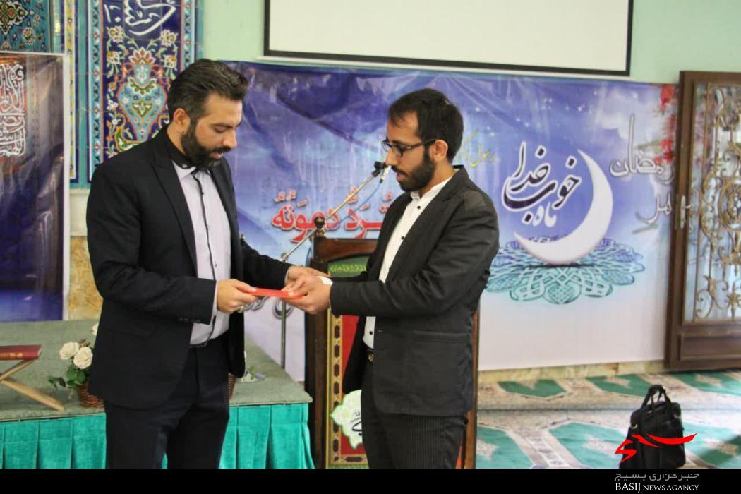 دشمنان انقلاب به دنبال تخریب باورهای دینی جامعه اسلامی هستند