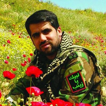 شهید مدافع حرمی که در خواب حکم جهادش را دریافت کرد