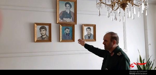 ماجرای شهیدی که با دمپایی به جبهه رفت/ پاسداران سرمایه این کشورند