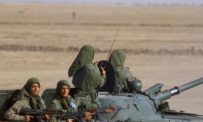 ایران ورق توطئه رژیم بعث در قطع نامه 598 را با عملیات