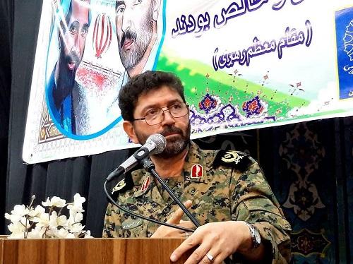 فرمانده سپاه سیدالشهدا(ع) استان تهران گفت:از آن زمانی که تصمیم گرفتیم روی پای خود بایستیم ، وضعیت اقتصاد ما نیز بهتر شده است.