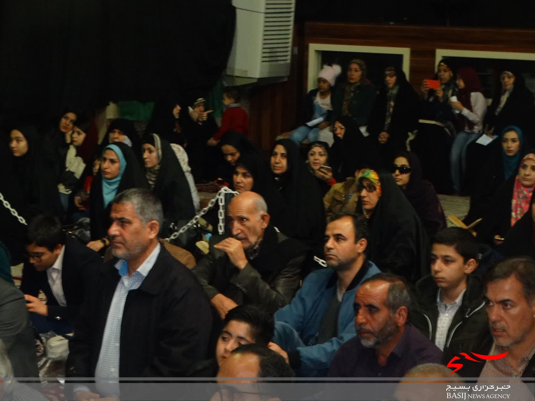 برگزاری اولین دوره تلاوت های مجلسی در استان البرز