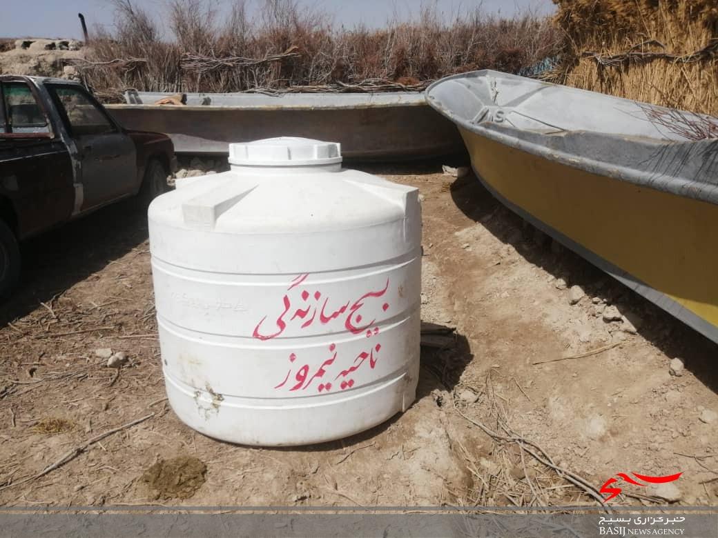 «تدبیر»؛ حلقه مفقوده معضل آب در پهناورترین استان کشور/ «چشم امید» مردم به مسئولان است