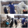 اجرای طرح شهید سلیمانی در روستاهای حمزه آباد و غلام آباد