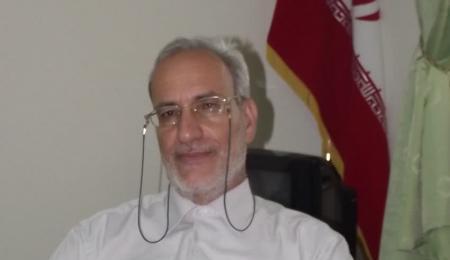 دکتر شهید مصطفی چمران استاد راستین اسلام ناب محمدی