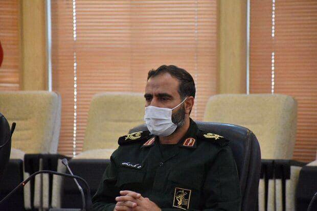 ساماندهی ۱۷۰۰ تیم در طرح شهید سلیمانی/گلستان به ۹۲۱ بلوک تقسیم شد