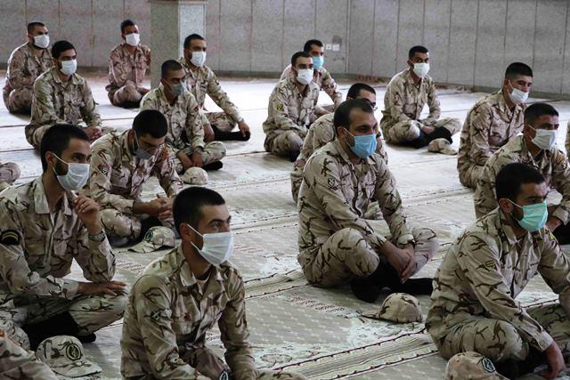 افزایش استقلال وعزت نفس؛از ویژگی های خدمت سربازی است