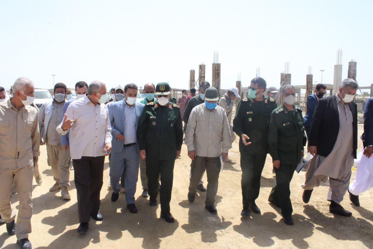 امن ترین استان کشور، سیستان و بلوچستان است/ دشمن می خواست مردم را از مشارکت حداکثری مایوس کند