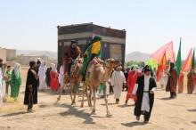بازروایی واقعه غدیر درشهرستان شهرکرد انجام می شود