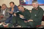 مراسم روز سوم شهید مدافع حرم برگزار شد