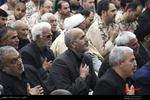 مراسم سالگرد ارتحال امام خمینی (ره) در مصلی اردبیل