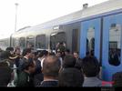 ریل باس حومهای لرستان باحضور مسئولین کشوری،استانی وشهرستانی به بهرهبرداری رسید.