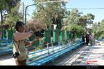 ساخت مستند شهدای « منطقه رجایی شهر کرج » کلید خورد
