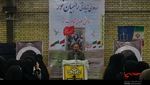 اعزام سومین کاروان راهیان نور دانش آموزان دختر اردبیل به مناطق عملیاتی شمالغرب