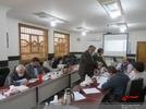 اولین کارگاه آموزشی پیوست نگاری اجتماعی فرهنگی نطنز برگزار شد /تاری خبر 12/4 بیشتر....