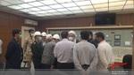 thm 3310269 107 - بازدید حجت الاسلام تسخیری از نیروگاه شهید سلیمی نکا
