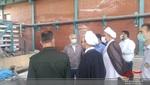 thm 3310270 882 - بازدید حجت الاسلام تسخیری از نیروگاه شهید سلیمی نکا