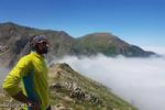 thm 3318596 445 - صعود تیم کوهنوردی پایگاه شهید مدنی همدان به قله سیالان