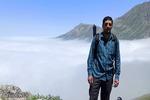 thm 3318597 117 - صعود تیم کوهنوردی پایگاه شهید مدنی همدان به قله سیالان