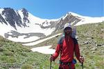thm 3318598 625 - صعود تیم کوهنوردی پایگاه شهید مدنی همدان به قله سیالان