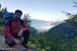 thm 3318600 475 - صعود تیم کوهنوردی پایگاه شهید مدنی همدان به قله سیالان